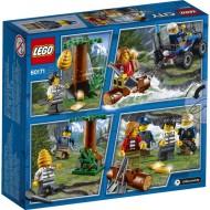 Lego City 60171 Mountain Escapes