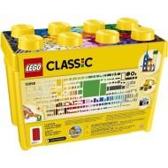 LEGO Classic 10698 Oversized Creative Building Box