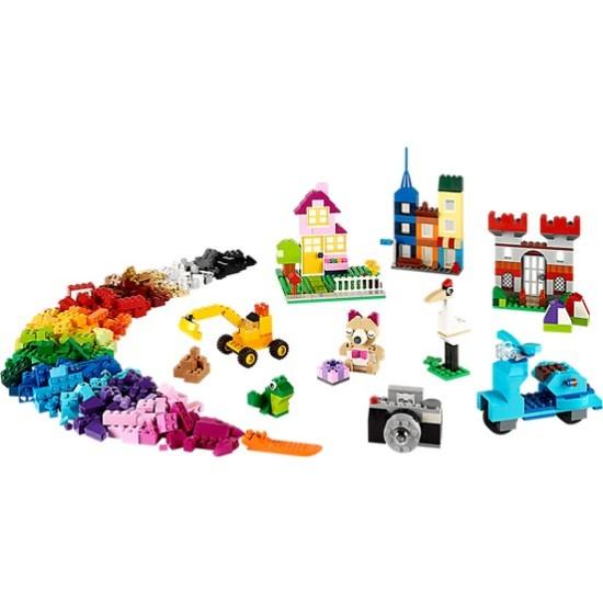 LEGO Classic 10698 Büyük Boy Yaratıcı Yapım Kutusu