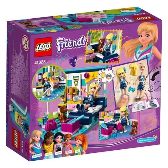 Lego Friends 41328 Stephanie's Bedroom