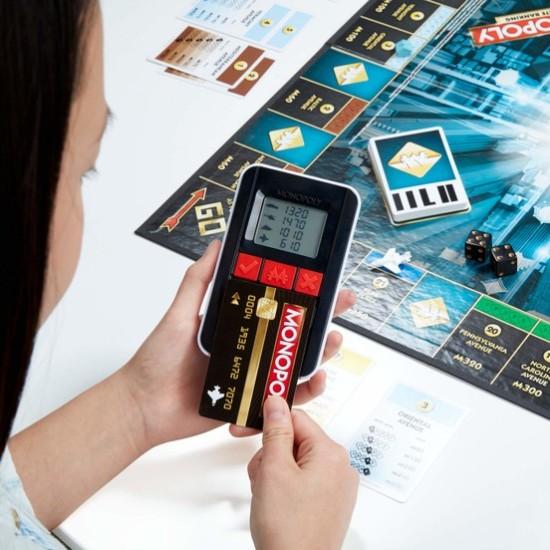 Monopoly Digital Banking