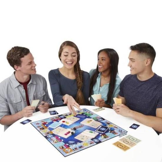 Monopoly World Cities