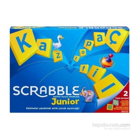 Scrabble Junior English