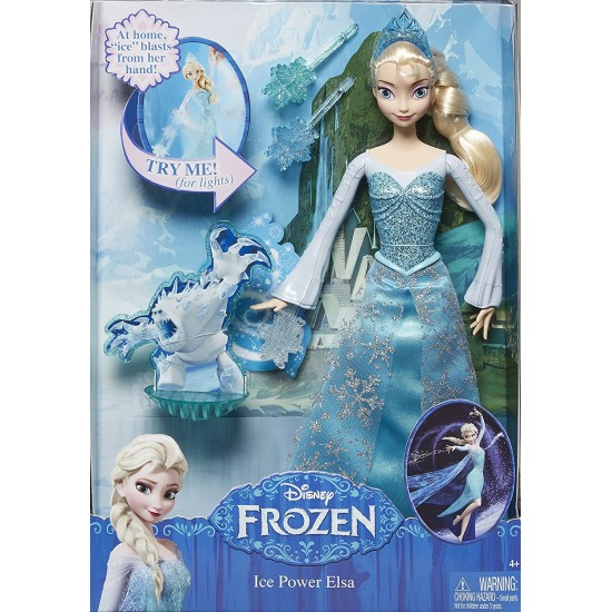 Disney Frozen Ice Power Elsa