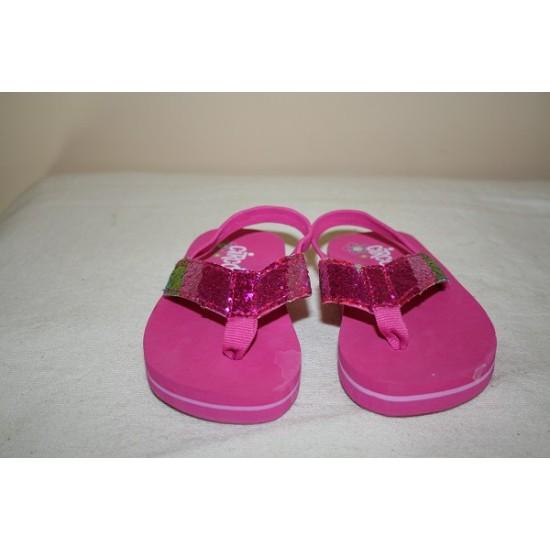 Circo baby slippers