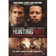 Av Partisi Hunting Party