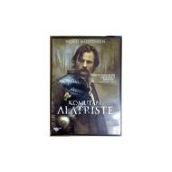 Commander Alatriste