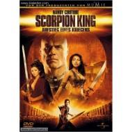 Scorpio King 2