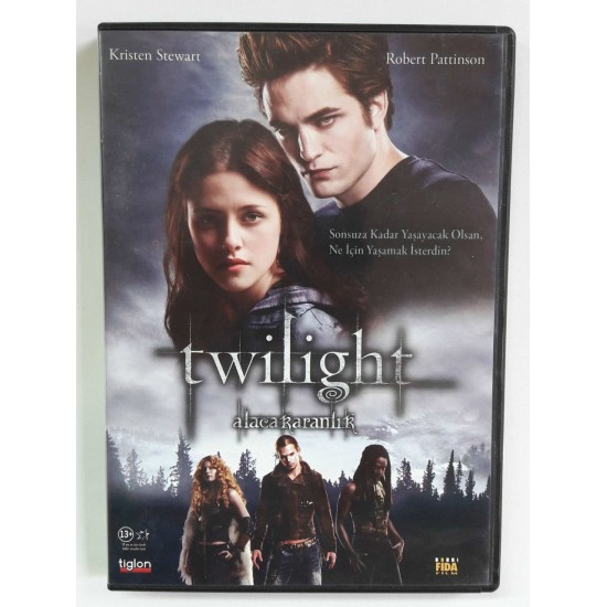 Alacakaranlık- Twilight