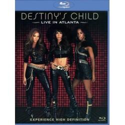 Destiny's Child Live - BluRay