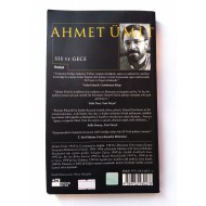 Fog And Night - Ahmet Umit