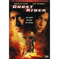 Ghost Rider - Ghost Driver Movie
