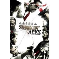 Smoking Aces- Dangerous Aces