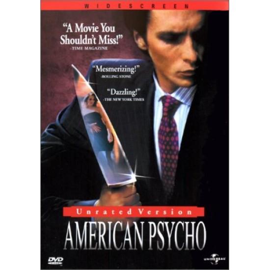 American Psycho - US Versiyon