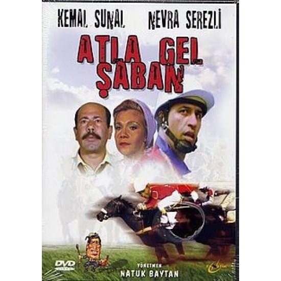Atla Gel Şaban Filmi