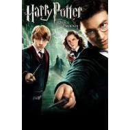Harry Potter -Emerald Phoenix Companionship