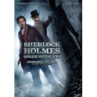 Sherlock Holmes- Shadow Games Movie
