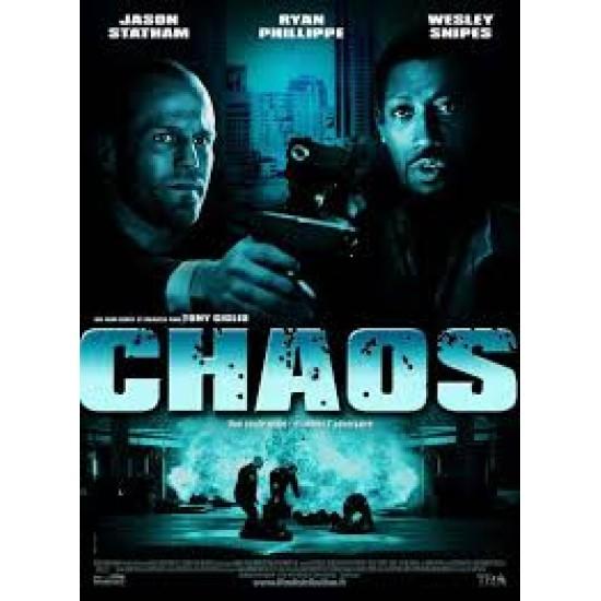 Chaos-Chaos Movie