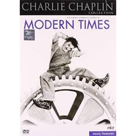 Charlie Chaplin Korean Version Film