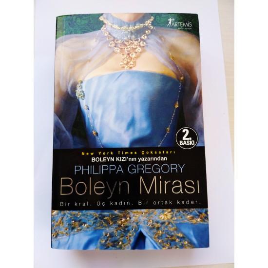 Boleyn Heritage - Philippa Gregory
