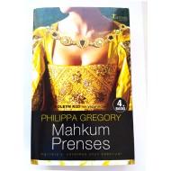 Prisoner Princess - Philippa Gregory
