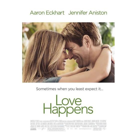 Ask Olur  Love Happens
