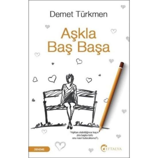 Demet Turkmen Alone with Love