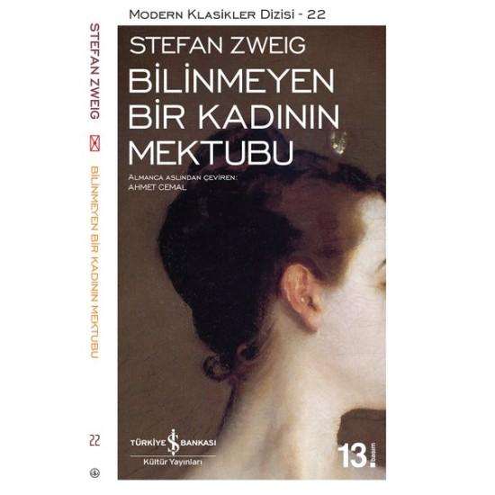 An Unknown Woman's Letter Stefan Zweig