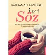 Two Words Kahraman Tazeoglu