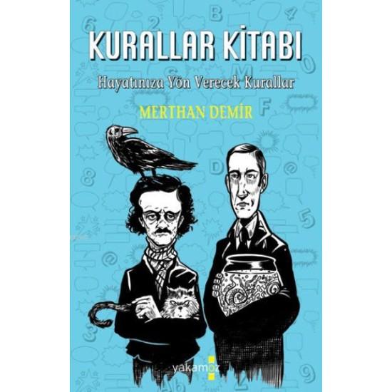 Book of Rules Merthan Demir
