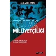 Turkish Nationalism Cagla Gul Yesevi