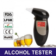 Alcohol meter