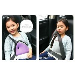 Children's SeatBelt Adjuster