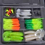 35 pieces Trap bait Set for Fishermen
