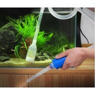 Aquarium Bottom Flush