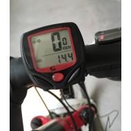Bisiklet Hız Göstergesi