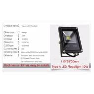 10w Spot led Lamp