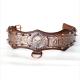 dog collar (asymmetrical)