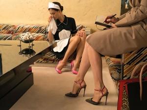 Dünyanın En Pahalı Kadın Ayakkabısı