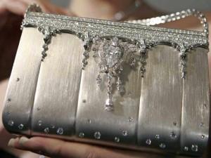 Dünyanın En Pahalı Bayan Çantası