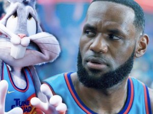 Space Jam 2 soon in theaters