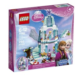 Lego 41062 Elsa'nın Parıldayan Buz Şatosu