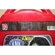 KNK X Model Snow Chain (No: 10)