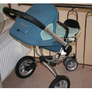 Quinny Buzz 3 - Tricycle Stroller