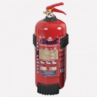 Submersible fire extinguisher