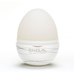 TENGA EGG-006 SILKY