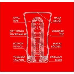 TENGA SOFT TUBE TOC-102
