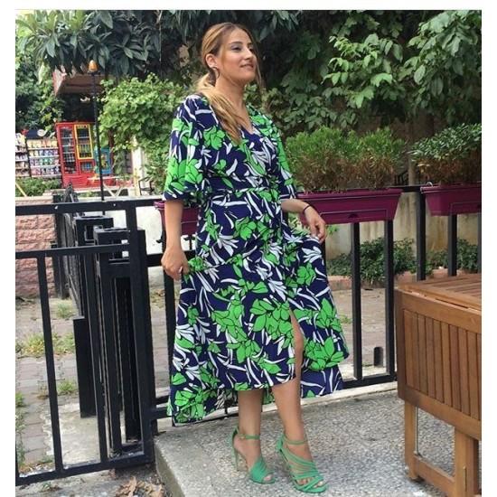 Anvelop dress