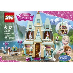 LEGO 41068 Disney Princess Arendelle Castle Celebration