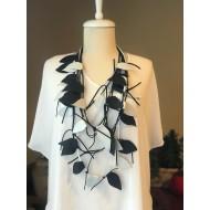 Leaf Design Necklace